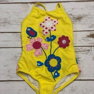 Cre8ions girls bathing suit